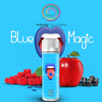 E-liquide Blue Magic  60ml de Nova